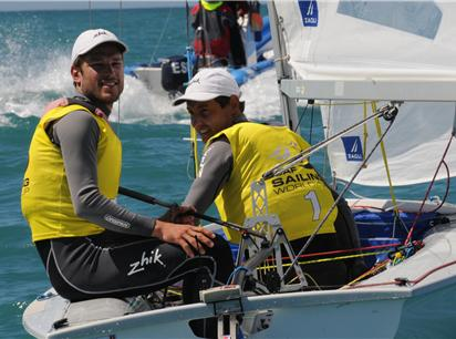 ISAF World Cup – PALMA