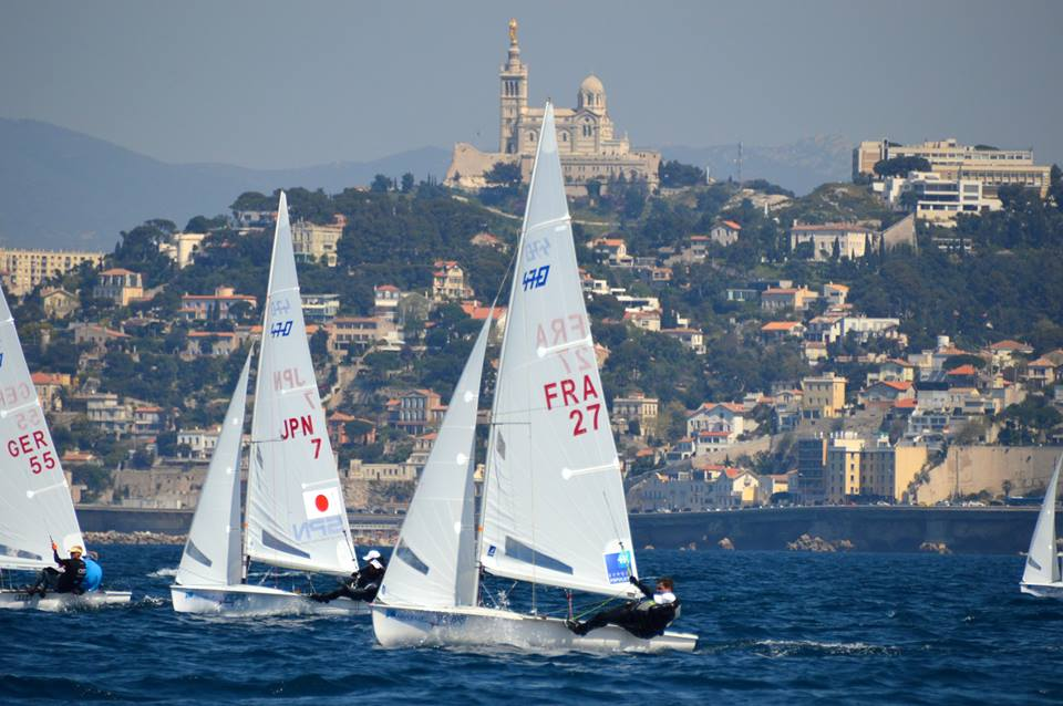 Team Zaoli top leaderboard at 39th International Spring Cup in Marseille, France.